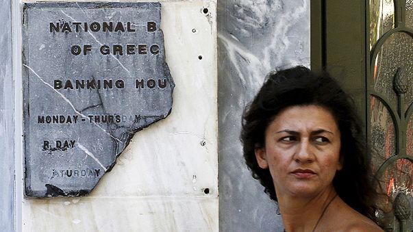 Греки в отчаянии
