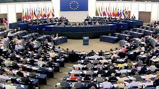 Parlamento Europeu aprova recomendações para acordo de parceria transatlântica com EUA