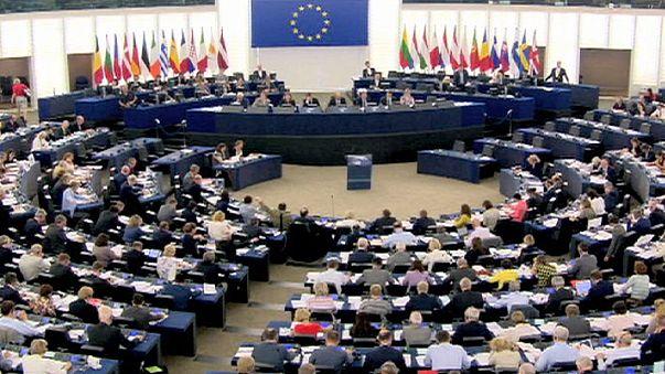 El Parlamento aprueba sus recomendaciones para el TTIP