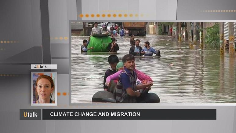 climate change and climate refugee issues Dhaka, bangladesh, nov 25 (ips) - with multiplying impacts of climate change - increasing floods, cyclones, and drought - thousands of climate refugees are migrating to.