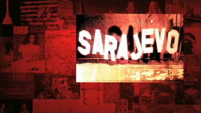 Szarajevó ostroma személyes élmények alapján