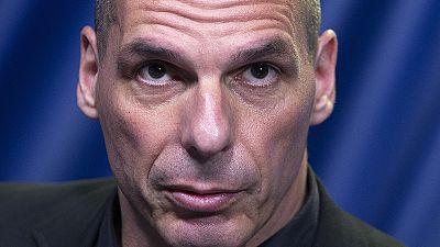 Yanis Varoufakis - ein Easy Rider düst durch die Politik