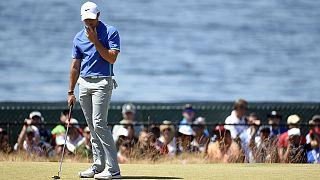 Rory McIlroy no jugará el British Open