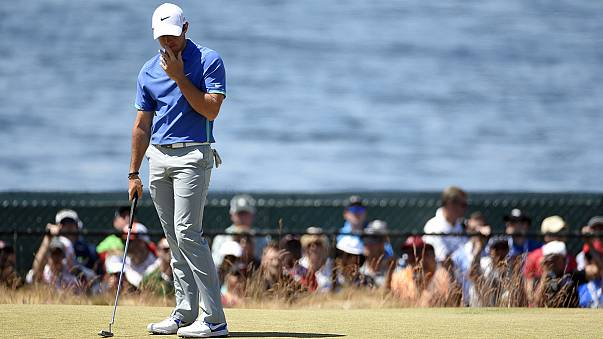 Golf: forfait di McIlroy, non ci sarà al British Open