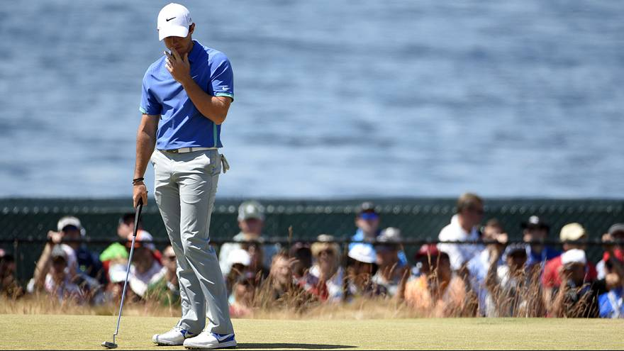 Golf star Rory McIlroy pulls out of British Open