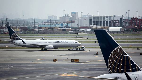 Des pannes à la bourse de New York, United Airlines et le Wall Street Journal