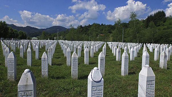 Rusya Srebrenica'da yaşananlara 'soykırım' demedi