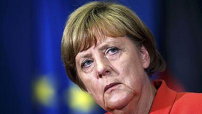 Angela Merkel part soutenir l'intégration des pays des Balkans dans l'Union Européenne