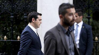 Letzter Tag für Griechenlands Reformvorschläge