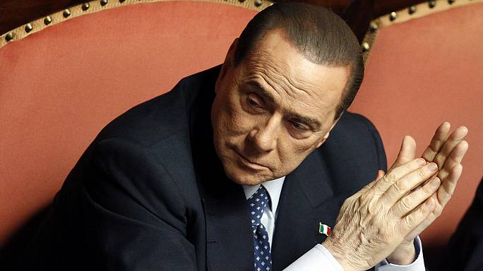 Italie : Berlusconi condamné pour corruption