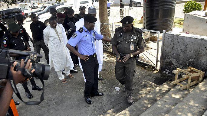 Nigerian troops arrest alleged mastermind of deadly bombings