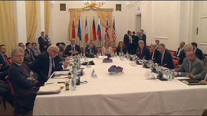Nuclear iraniano: Acordo ao alcance dos negociadores
