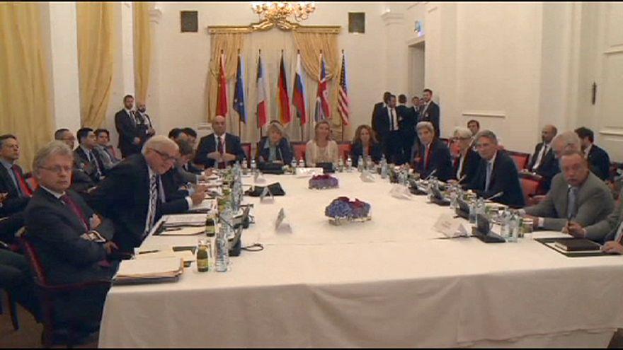Irans Atomprogramm: Die Suche nach einer Einigung in Wien