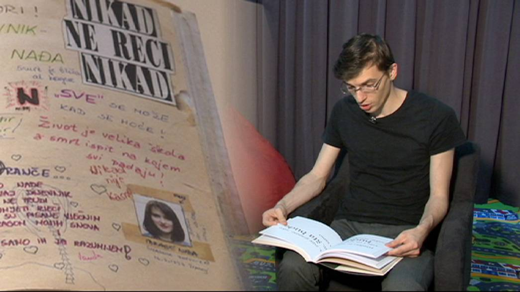 Sarajevo's vibrant youth probe past, present