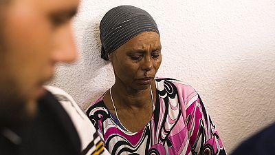 Zwei Israelis im Gazastreifen verschollen