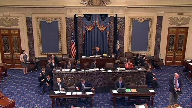ABD Kongresi: Cumhuriyetçiler İran'la anlaşmaları engellemek için hazır bekliyor
