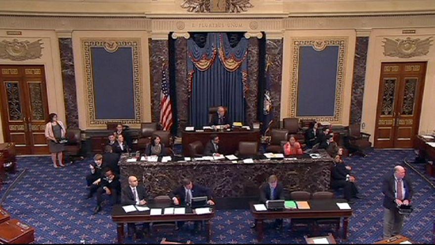 Congrès américain : la majorité républicaine parée à bloquer un accord avec l'Iran