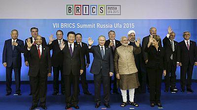 El Nuevo Banco de Desarrollo de los países BRICS estará operativo a principios de 2016