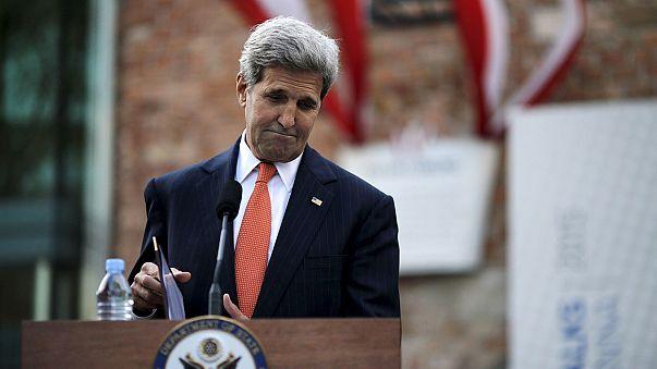 Джон Керри: мы не готовы вести переговоры бесконечно