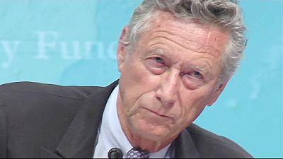 El FMI recorta las previsiones de crecimiento global para 2015