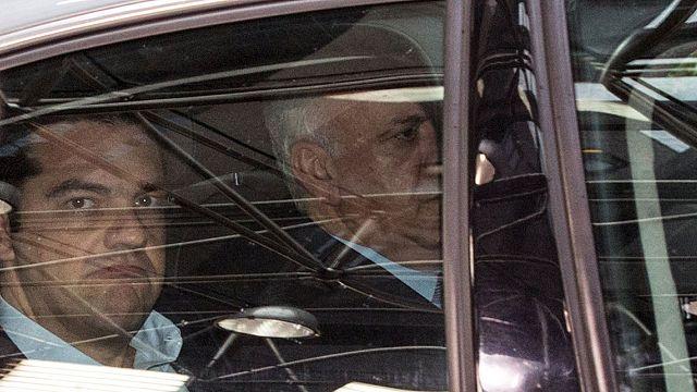 تغطية مباشرة لكلمة رئيس الوزراء اليوناني الكسيس تسيبراس أمام البرلمان