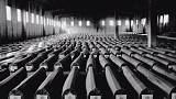 The horrors of war - photo expo recalls Srebrenica massacre