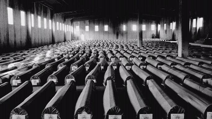 """""""Srebrenica - népirtás Európa szívében"""""""