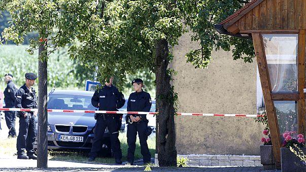 الشرطة الالمانية: مقتل شخصين على الاقل في اطلاق نار بولاية بافارايا