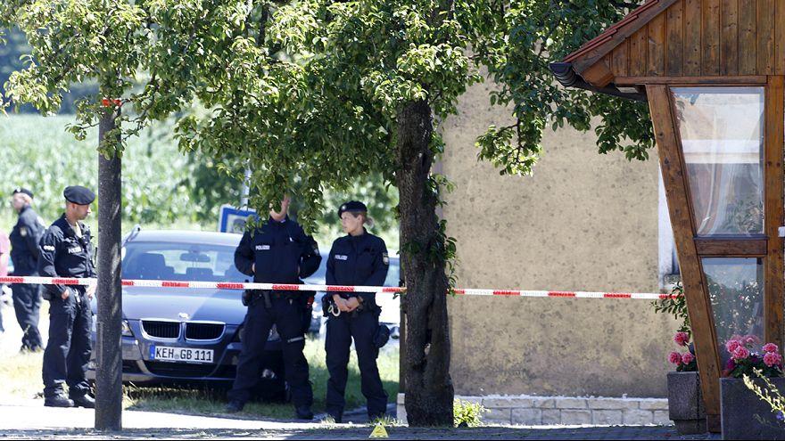 Fegyveres ámokfutó gyilkolt Bajorországban - őrizetbe vették