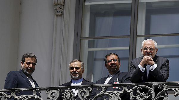 Nucléaire iranien : faute d'accord, la date limite est repoussée à lundi