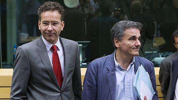 ردود الفعل الاوروبية على المقترحات اليونانية تتفاوت بين فرنسية ايجابية و ألمانية حذرة.