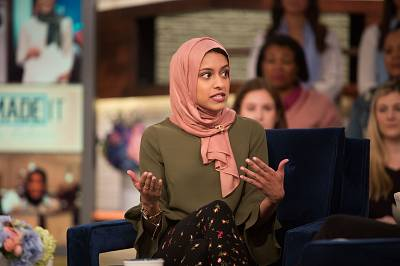 Rahman shared her story on Megyn Kelly TODAY.