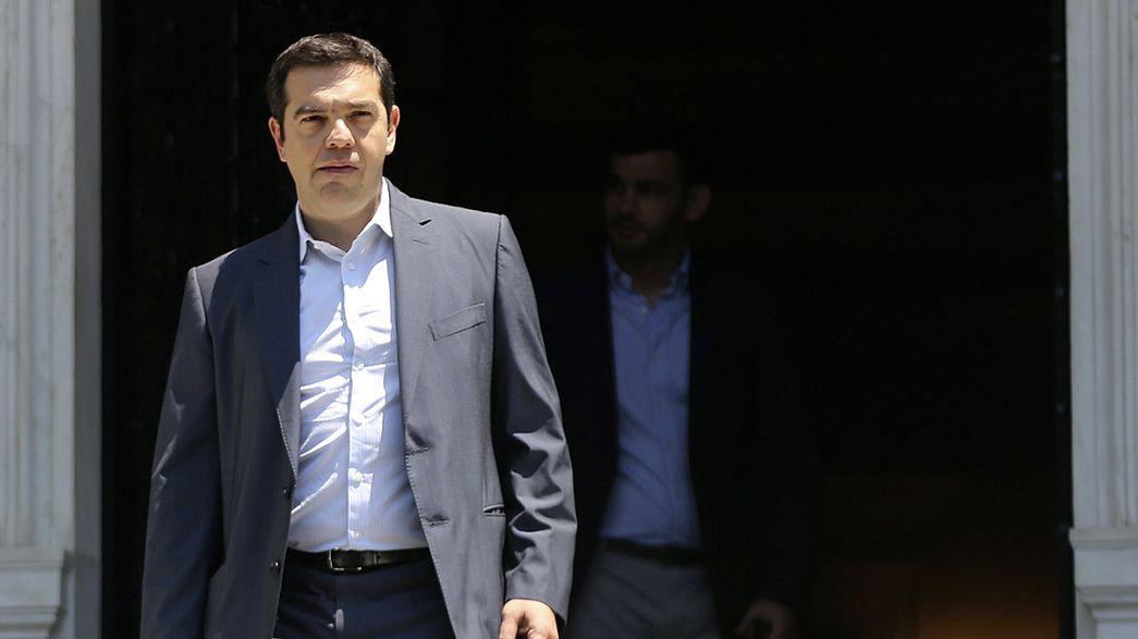 İşte Yunanistan'ın son teklifi