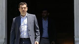 Claves de la nueva propuesta de Tsipras a los acreedores de Grecia