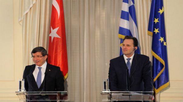 Yunanistan'a krizden çıkış önerisi: Türkiye ile birleşin
