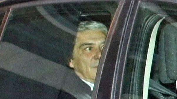 بازداشت یکی از وزرای سابق در پرتغال