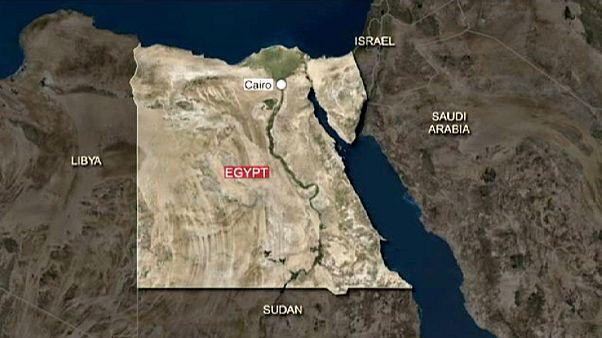 Muere una persona y cuatro resultan heridas en un atentado en el  consulado de Italia en el Cairo