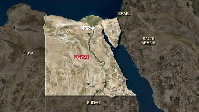 Gyilkos pokolgép a kairói olasz konzulátusnál
