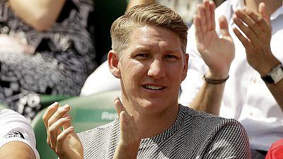 Colpo United: dal Bayern arriva Schweinsteiger