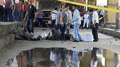 L'État islamique revendique l'attentat contre le consulat d'Italie au Caire