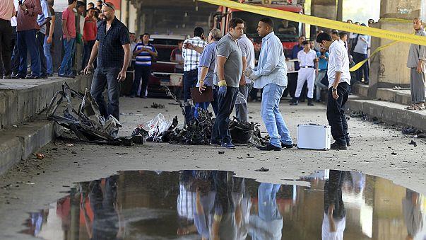 Estado Islâmico reivindica atentado no Cairo