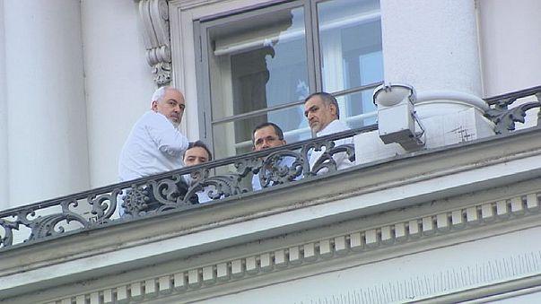 Carrera contrarreloj en Viena para lograr un acuerdo nuclear entre Irán y el Grupo 5+1 antes del lunes