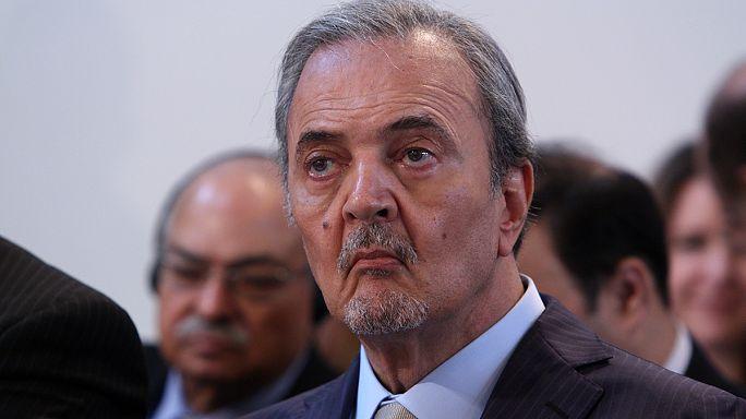 Szaúd-Arábia: Búcsú a legendás külügyminisztertől