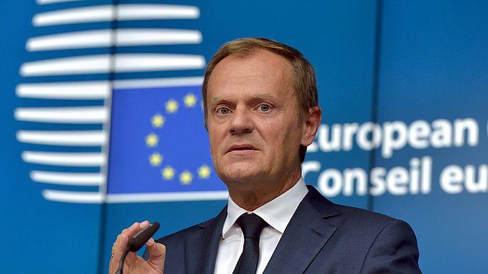 Саммит ЕС по Греции отложен до завершения переговоров Еврогруппы