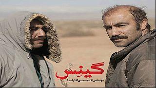 حملۀ «دلواپسان» به فیلم «گینس» محسن تنابنده