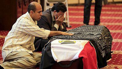 O último adeus a Omar Sharif