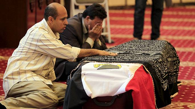Omar Sharif a rejoint sa dernière demeure