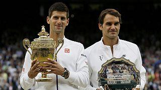 Wimbledon'da şampiyon Novak Djkovic