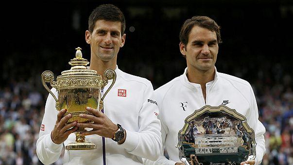 Federer geschlagen: Djokovic gewinnt Wimbledon
