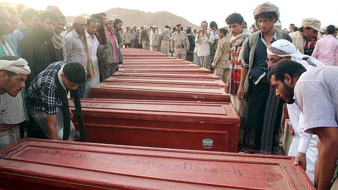 La trêve violée par des raids aériens au Yémen